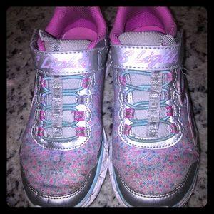 SKETCHERS Light Up sneakers